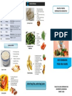 nutrition for pregancy