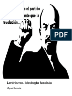 Leninismo, ideología fascista.pdf