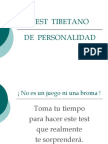 TestTibetano_1