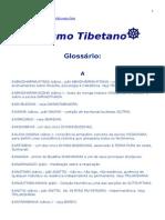Dicionário Budismo Tibetano