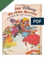 Disney Trajes Del Mundo