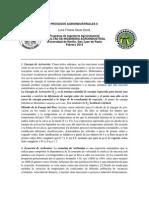 Procesos Agroindustriales II Taller 2 (1)