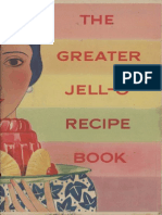The Great Jell-O Recipe Book