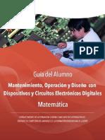 Alumno Matematica Telecom