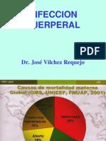 2.INFECCION PUERPERAL
