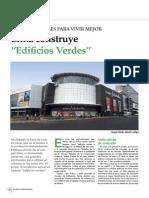 NP Lima Construye Edificios Verdes Construccion
