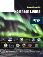 Northern Lights Primary School Booklet