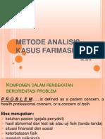 Metode Analisis Farmasi Ok