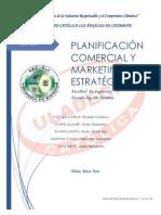 Planificacion Comercial - Marketinaaaaa