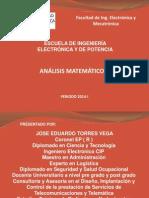 Analisis Matematico II UTP 2014 I 3