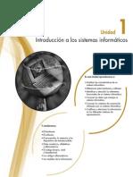 2-Introduccionalossistemasinformaticos