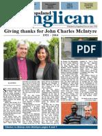 The Gippsland Anglican