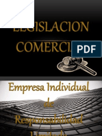 Legislacion Comercian Trabajo Grupal