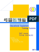 Education equipment