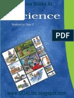 Science Class VI
