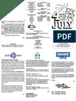 July 2, 2014 Builder