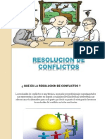 resoluciondeconflictos-111008112121-phpapp01