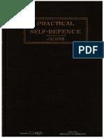 Practical Self Defence (2.0) - William J. Jacomb 1918