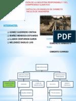 Cimiento Corrido - Diapositivas