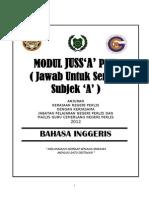 121543046 Pmr English Language Modules