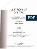 Eletrônica Digital - Introdução
