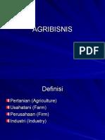 AGRIBISNIS-1