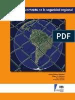 Libro Vzla en El Contexto de La Segurid Regional