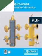 funcionamiento compensador hidraulico