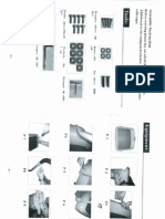 CFD Vibration PowerPlate Instruction Manual