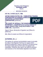 121-Antam Consolidated v CA