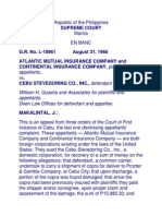 122-Atlantic Mutual Inc. vs. Cebu Stevedoring