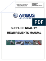 Airbus Helicopter Supplier Quality Requirements Reve Jun3 2009