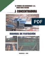 Manual Flotacion Minerales
