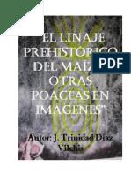 Linaje Prehistorico Del Maiz