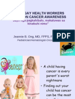 Talk - Signs and Symptoms - Doc Jeannie