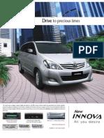 ACI - March 2009 - Toyota Innova advt