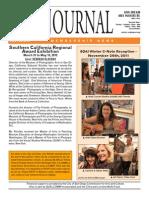 San Diego Art Institute Journal Jan/Feb 2012
