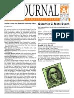 San Diego Art Institute Journal May/June 2010