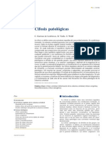 2005 Cifosis patológicas