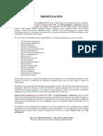139010317 Balotario Desarrollado Para El Examen de Grado Del Cnm Egacal