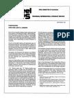 Steel Tips Committee of California Parte 2