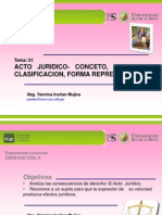 actojuridico-concepto-requsitosclases-101106094125-phpapp01.ppt