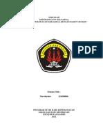 Askep Tb Paru Keluarga Nurcahyono (11620604)