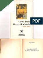 Sarita Sarita Tu Eres Bien Bonita - Miguel James
