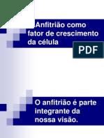 o_anfitrie3o_como_fator_de_crescimento_da_ce9lula.ppt