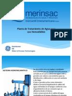 Presentacion Medtech Sac