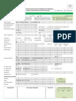 Form f1a1 Bpjs Ketenagakerjaan 2014