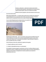 Morro Solar Geologia Inforeme