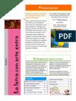 Boletín Lenguaje Sandra Flores a01315569