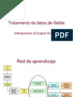07 SIMULACION de SISTEMAS Tratamiento de Datos de Salida Output Analizer